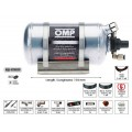 Система пожаротушения OMP Platinum Ultralight (электрическая) 100мм