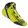 Ботинки OMP One Evo Formula R