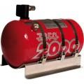 Баллон LifeLine Zero 2000 AL для электрической системы 4L