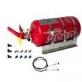 Система пожаротушения LifeLine Zero 2000 AL механическая 4L